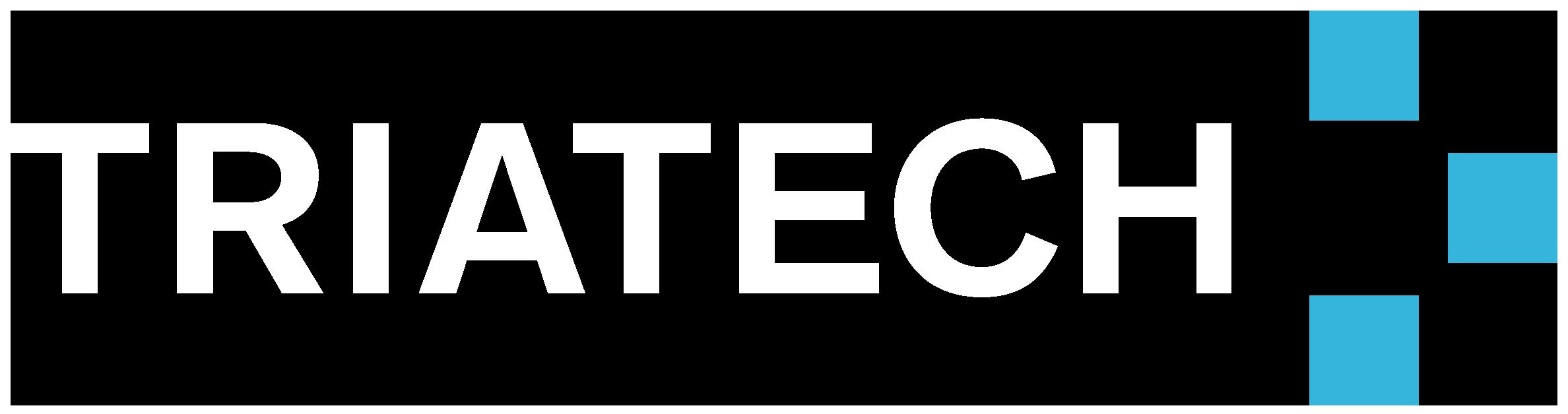 Triatech logotyp