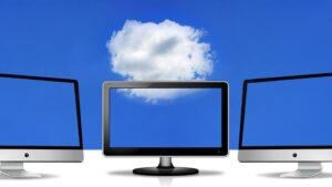 PC i molnet